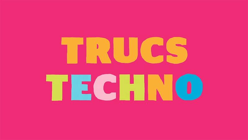 trucs-techno